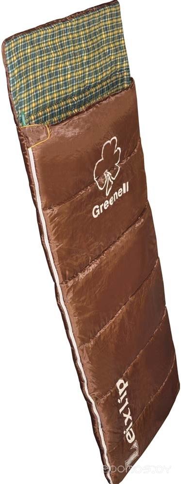 Спальный мешок Greenell Лейкслип [34023]