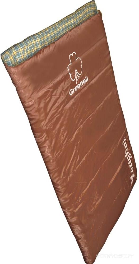 Спальный мешок Greenell Йол [34043]