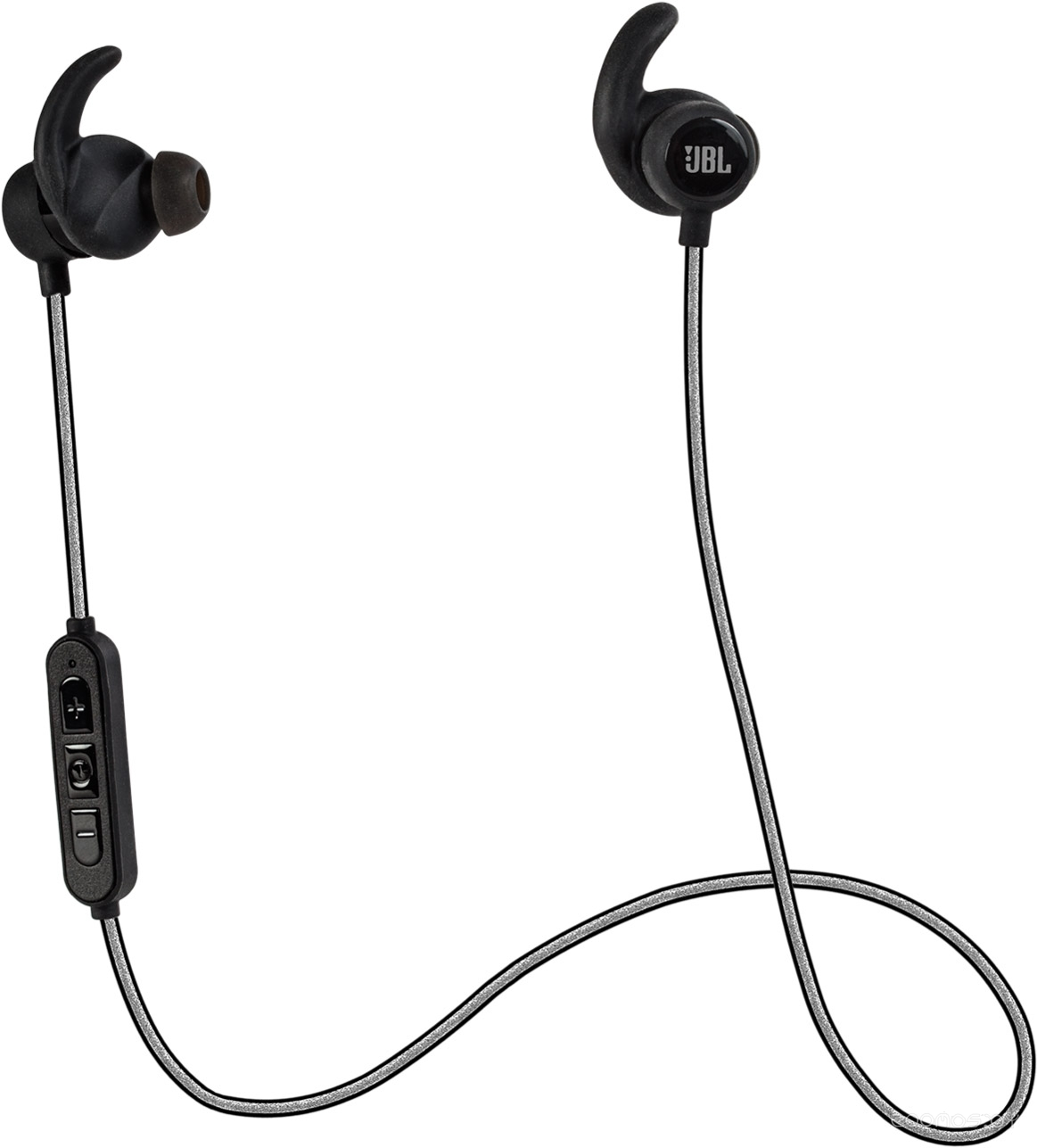Bluetooth-гарнитура JBL Reflect Mini BT (Black)