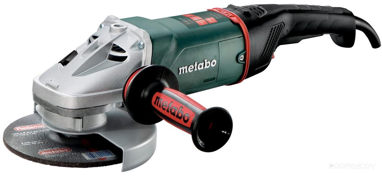 Угловая шлифмашина Metabo WE 24-180 MVT