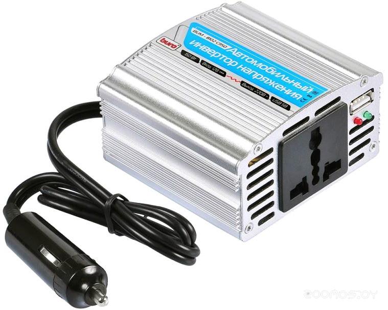 Автомобильный инвертор Buro BUM-8102CI150