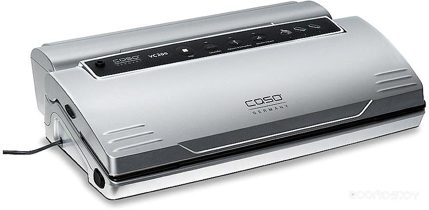 Вакуумный упаковщик Caso VC 200 [1390]