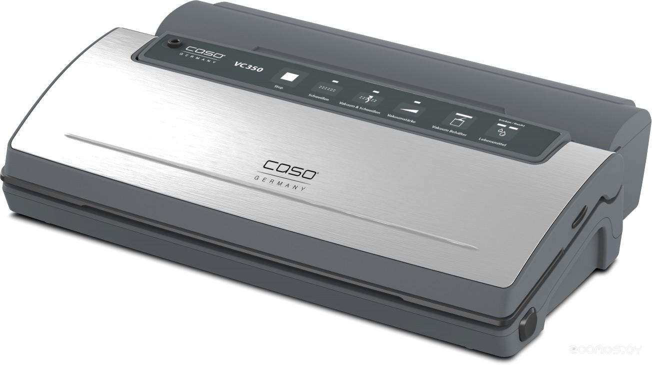 Вакуумный упаковщик Caso VC 350 [1394]