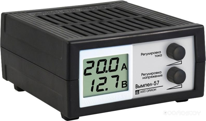 Зарядное устройство для аккумуляторов Вымпел 57 [2048]
