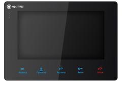 Optimus VM-7S (Black)
