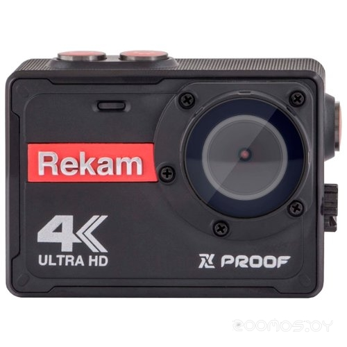Видеокамера REKAM XPROOF EX640