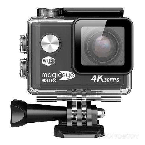 Видеокамера Gmini MagicEye HDS5100