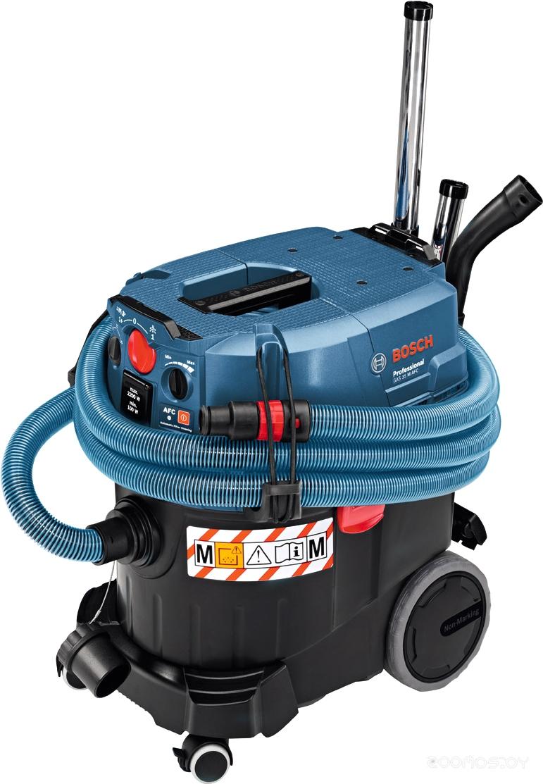 Промышленный пылесос Bosch GAS 35 M AFC