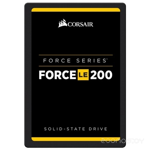 Внешний жёсткий диск Corsair CSSD-F120GBLE200