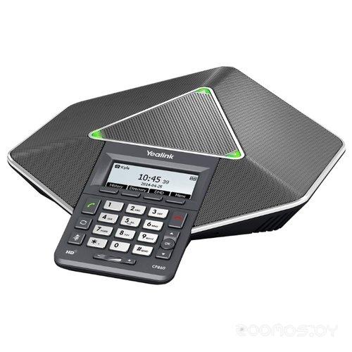 VoIP-телефон YEALINK CP860
