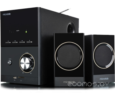 Компьютерная акустика Microlab M223 BT