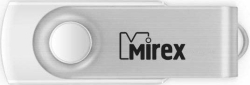 Mirex SWIVEL WHITE 32GB