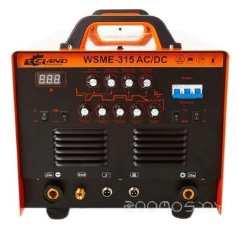 Eland WSME-315 AC/DC
