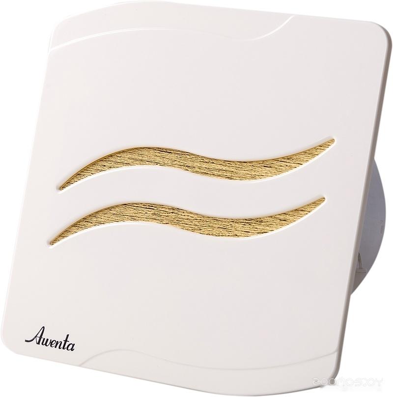 Вытяжная вентиляция Awenta System+ Silent 100H [KWS100H-PSE100]