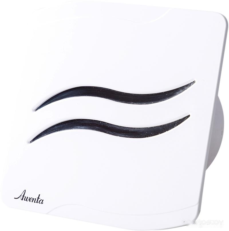 Вытяжная вентиляция Awenta System+ Silent 100T [KWS100T-PSB100]