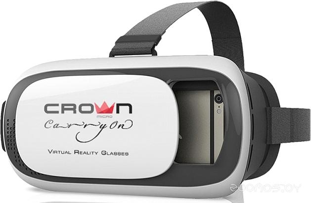 Очки виртуальной реальности CrownMicro CMVR-003