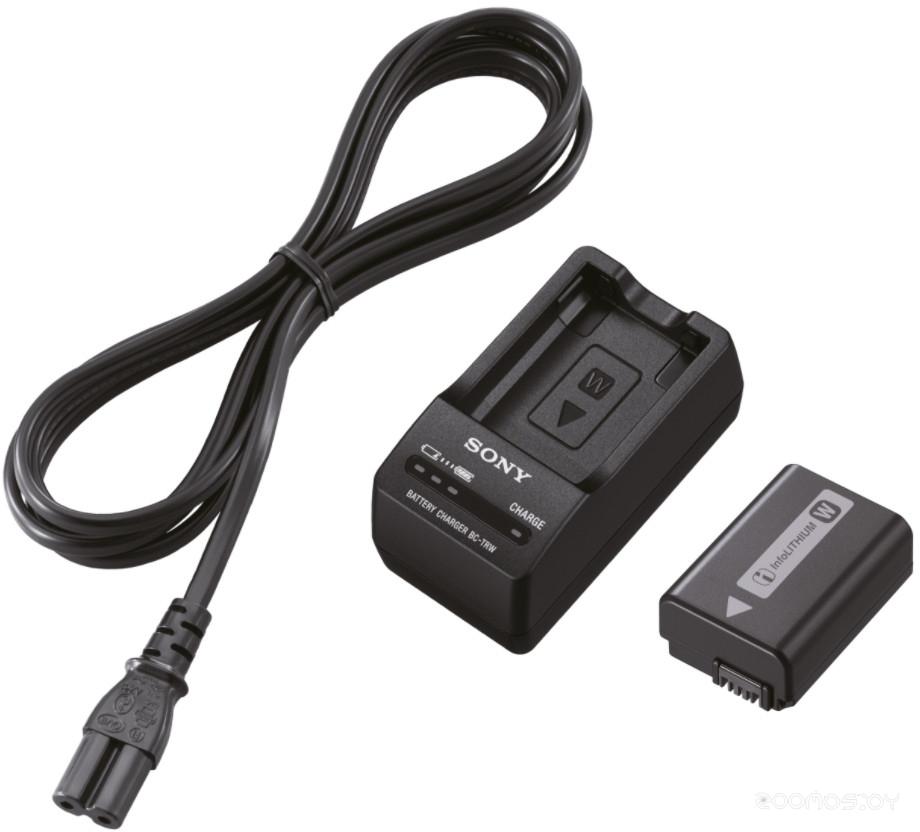 Зарядное устройство для батареек Sony ACC-TRW