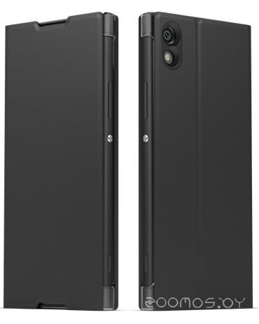 Чехол Sony SCSG20 (Black)