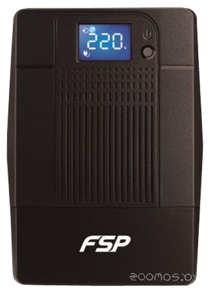 Источник бесперебойного питания FSP Group DPV-850
