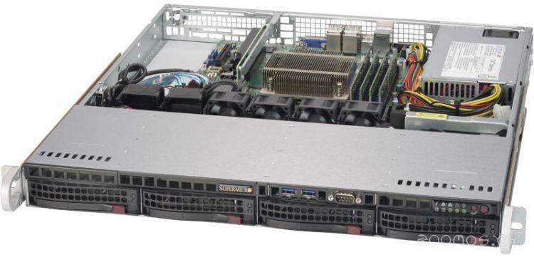 Сервер Supermicro SYS-5019S-MN4
