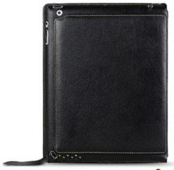 Melkco Leather Slime Cover Type v3 Ipad2/3
