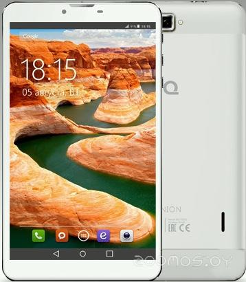 Планшет BQ-Mobile BQ-7022G 3G (Silver)