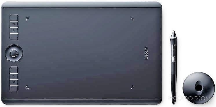 Графический планшет WACOM Intuos Pro Large