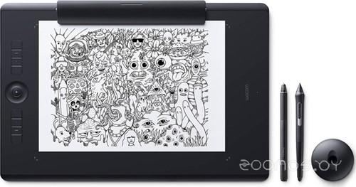 Графический планшет WACOM Intuos Pro Paper Large