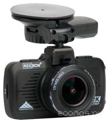 Автомобильный видеорегистратор RECXON A7 GPS/GLONASS