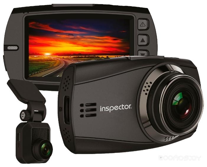 Автомобильный видеорегистратор Inspector Cyclone