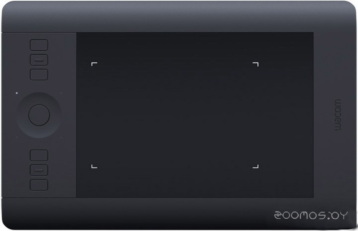 Графический планшет WACOM Intuos Pro Small