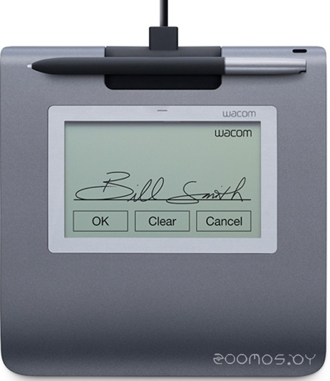Графический планшет WACOM Signature
