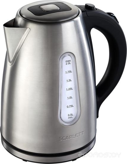 Электрический чайник Scarlett SC-EK21S43