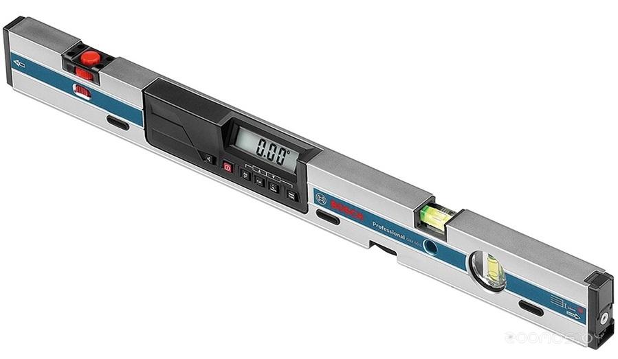 Электронный лазерный уровень Bosch GIM 60 L