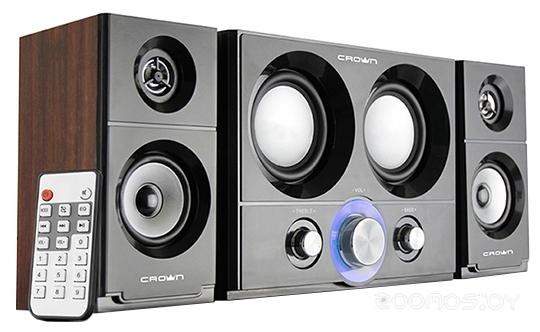 Компьютерная акустика Crown CMS-3800