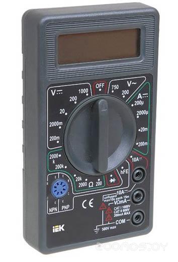 Мультиметр Tundra Basic DT-838