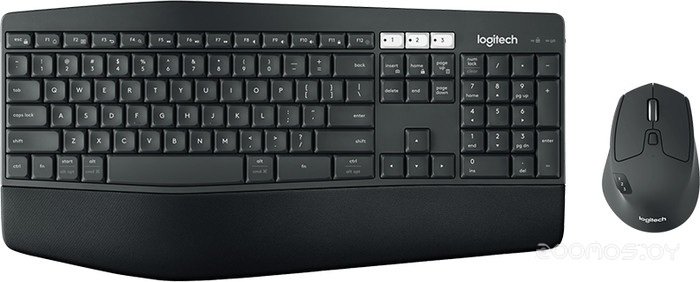 Клавиатура + мышь Logitech MK850