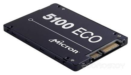 Внешний жёсткий диск MICRON MTFDDAK960TBY-1AR1ZABYY