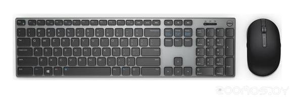 Клавиатура + мышь DELL Premier KM717
