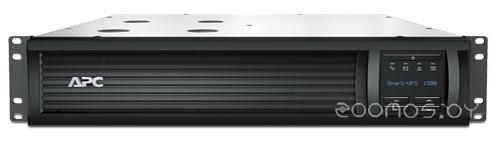 Источник бесперебойного питания APC Smart-UPS 1500 ВА
