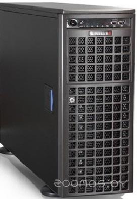Сервер Supermicro SYS-7048GR-TR Tower/4U