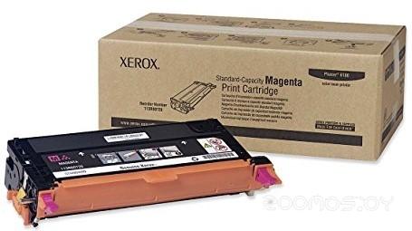 Картридж XEROX 113R00720