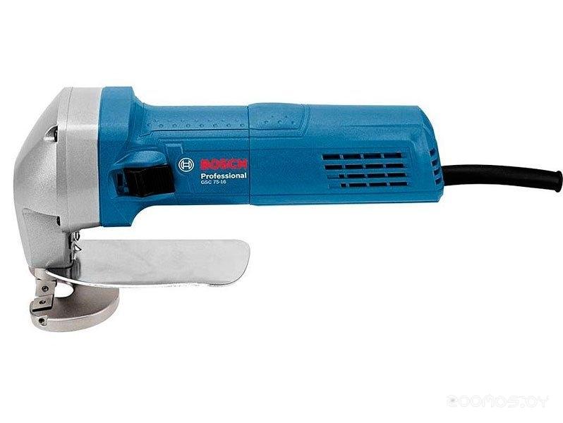 Ножницы Bosch GSC 75-16
