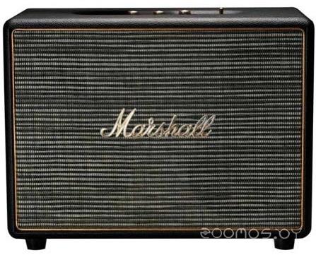 Портативная акустика Marshall Woburn (Black)