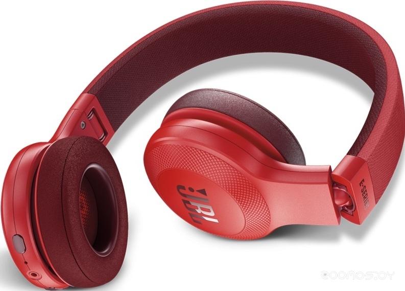 Наушники JBL E45BT (Red)