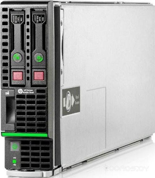 Сервер HP BL420c Gen8