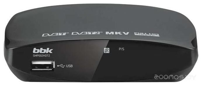 BBK SMP002HDT2