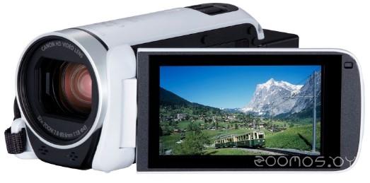 Видеокамера Canon Legria HF R806 (White)