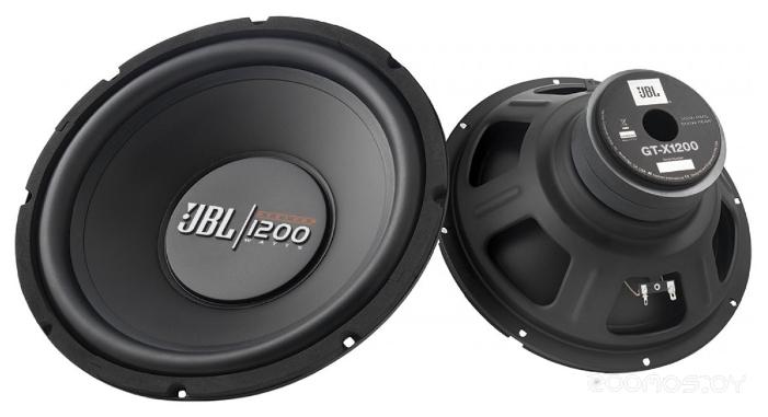 Автоакустика JBL GT-X1200
