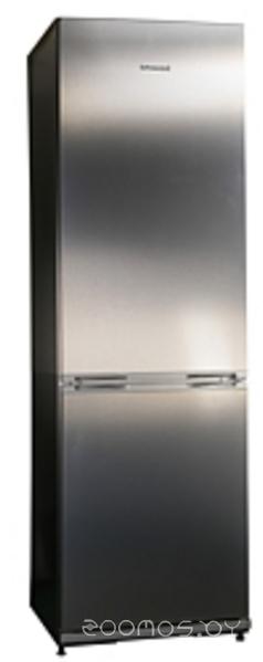 Холодильник с нижней морозильной камерой Snaige RF36SM-S1CB210